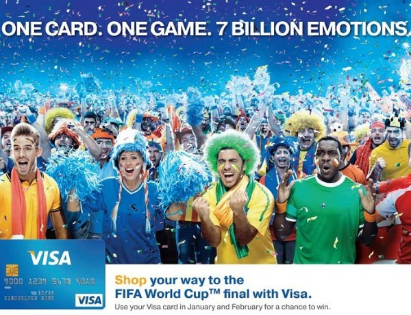 Visa World Cup