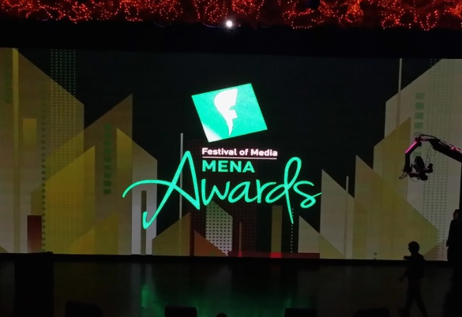 MEC and OMD big winners at Festival of Media MENA