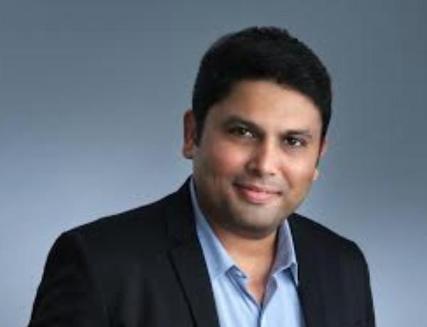 Sandeep Bastikar