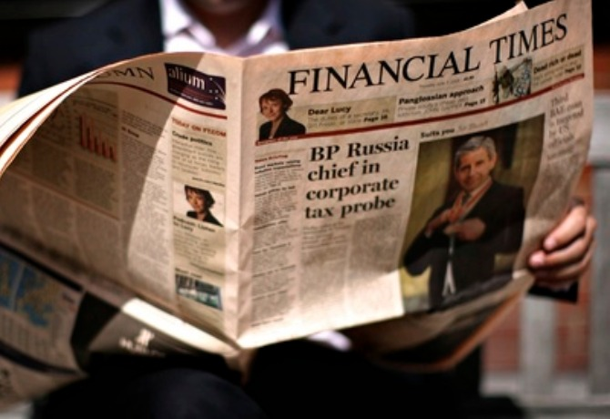 FT boosts content offering with enhanced Paid Post format
