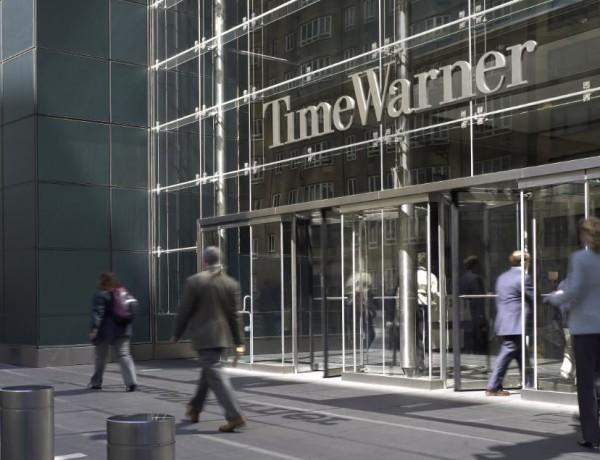 Time Warner HQ