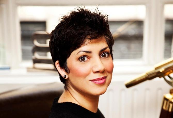 Nikki Mendonca