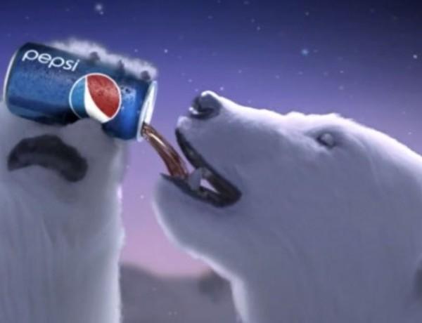 Pepsi Coke Ad