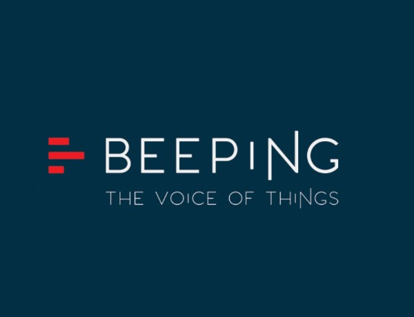 Beeping