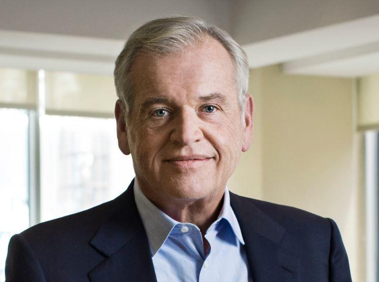 Omnicom chief executive John Wren