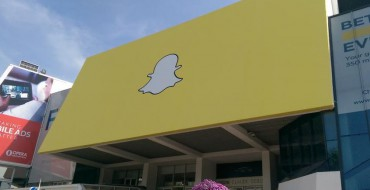 Snapchat still on the up with double-digit percentage US user growth