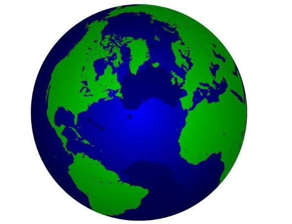Globe pic
