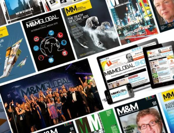 M&M Print 670