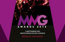 M&M Global Awards 2015: Book of the Night