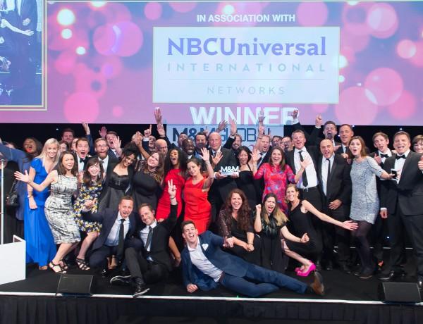 MediaCom Agency of the Year