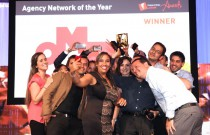OMD crowned Agency Network of the Year at Festival of Media LatAm Awards 2015