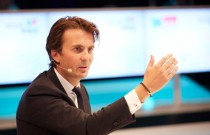 Havas CEO Yannick Bollore makes the case for a unity of tech and people
