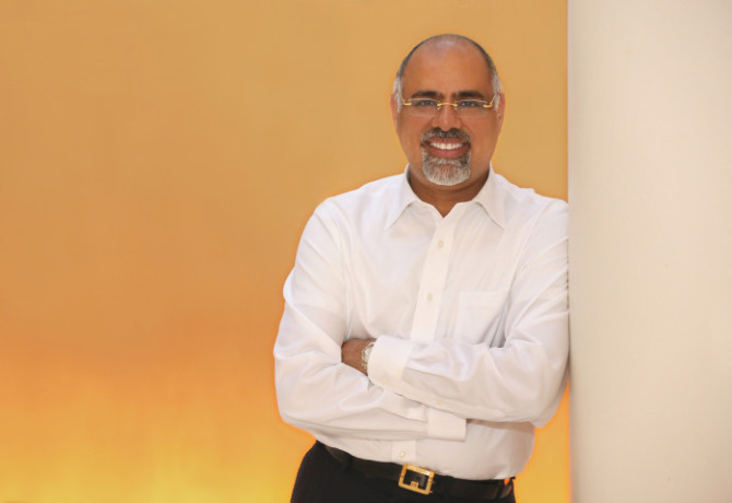 Mastercard CMO Raja Rajamannar on the death of marketer storytelling