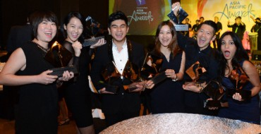 Festival of Media Asia Pacific Awards opens for entries