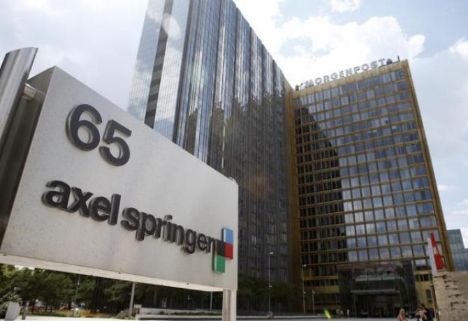Partial ad-blocking court victory for Axel Springer