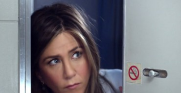 Jennifer Aniston on showerless, barless flight-from-hell in global Emirates ad