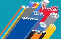 Apple and Google crowned best of brands for third consecutive year