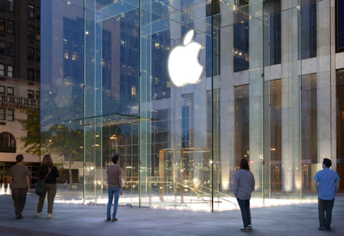 Apple streamlines global marketing by focusing on digital and regional campaigns