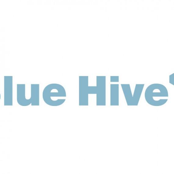 Blue Hive logo