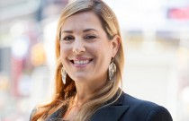 NYC & Company CMO Abby Spatz: 'Hell yeah, it's cold – but come, because it's fabulous'