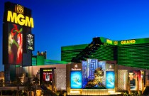 MGM Resorts International appoints with McCann and PHD
