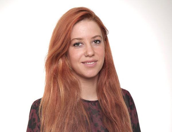 Asha Cowell