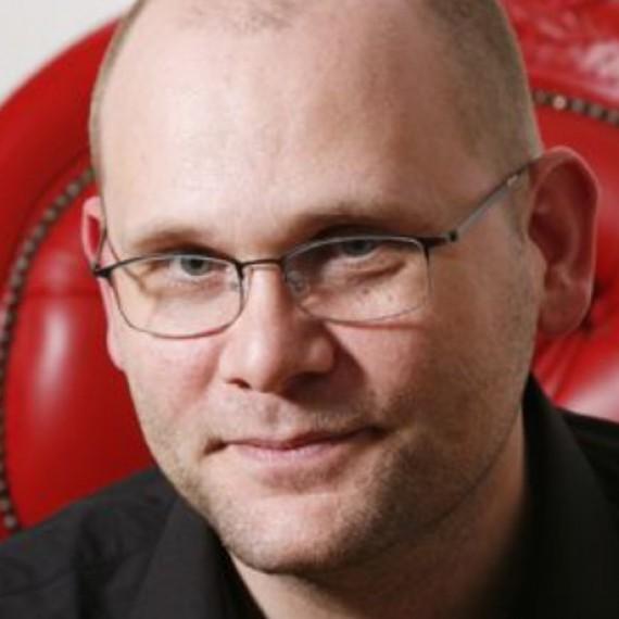 Jean-Paul Edwards