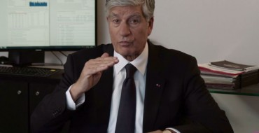 Publicis Groupe: Formal search for Maurice Lévy's successor to commence