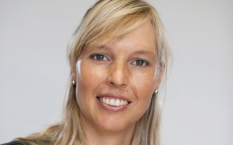 Madelaine Krige