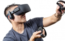 WPP invests in US virtual reality company SubVRsive