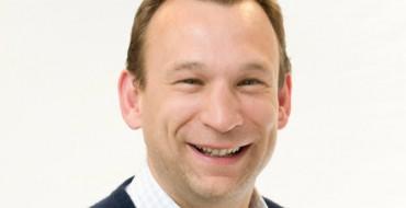 Nick Gyss joins L'Oreal as international media director