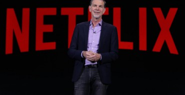 Netflix: Sleep is our biggest competitor, not HBO or Amazon