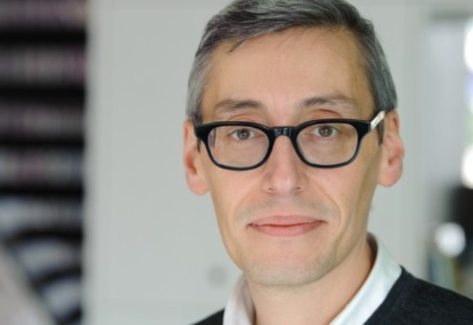 P&G recruits Mondelez' Gerry D'Angelo to head up global media