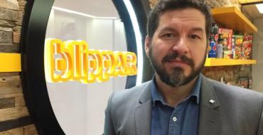 Glen Drury appointed Blippar chief commercial officer EMEA