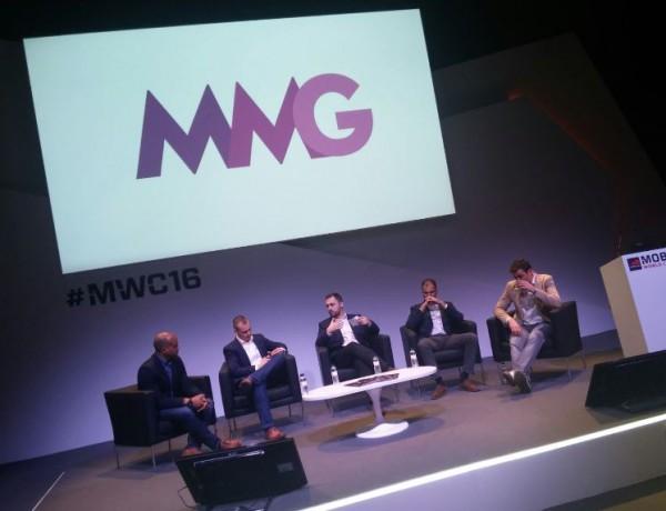 MWC panel debate