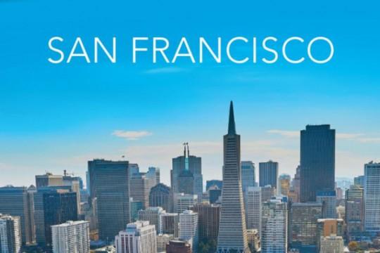 San Francisco grab