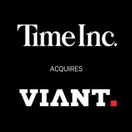 Time Inc Viant