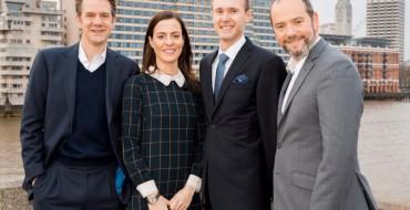 MEC reshuffles leadership team as Stuart Bowden is promoted