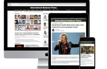 Newsweek and International Business Times announce EMEA online redesign