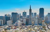 Global Marketing and Media Hubs: San Francisco