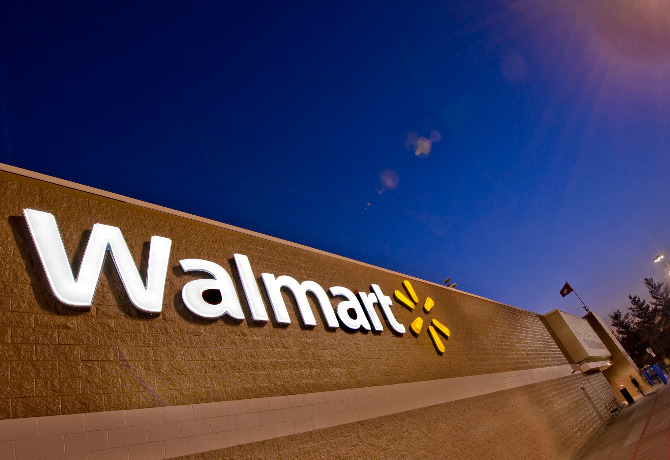 Walmart signs deal for 'unfettered access' to Publicis Groupe agencies