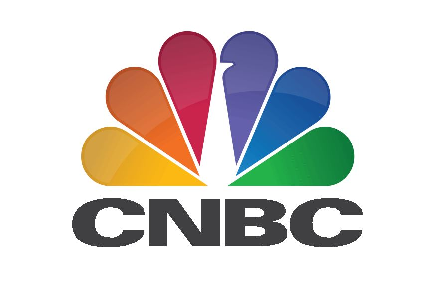CNBC International streams hit morning show live on Facebook