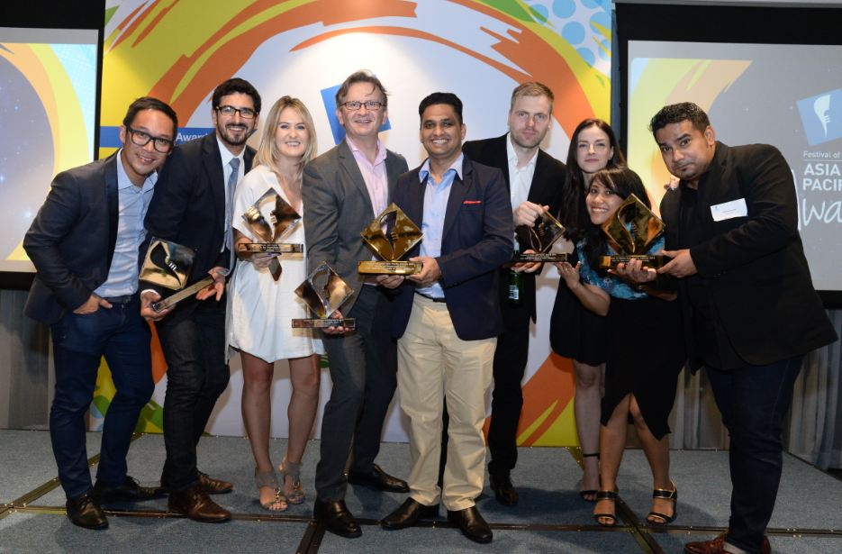 Festival of Media Asia Awards 2017 introduces nine new categories