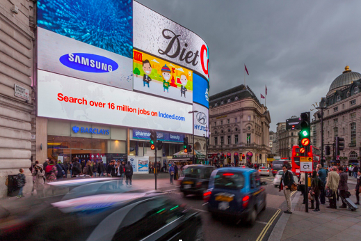 Piccadilly Circus-Indeed2