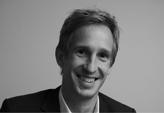Dentsu APAC appoints James Hawkins as chief digital officer
