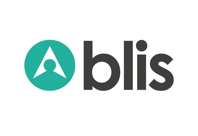 Blis new logo
