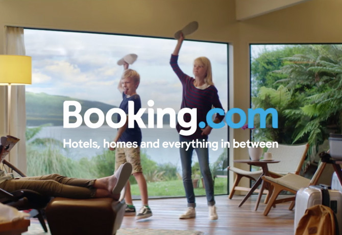Booking.com appoints AnalogFolk to global digital account
