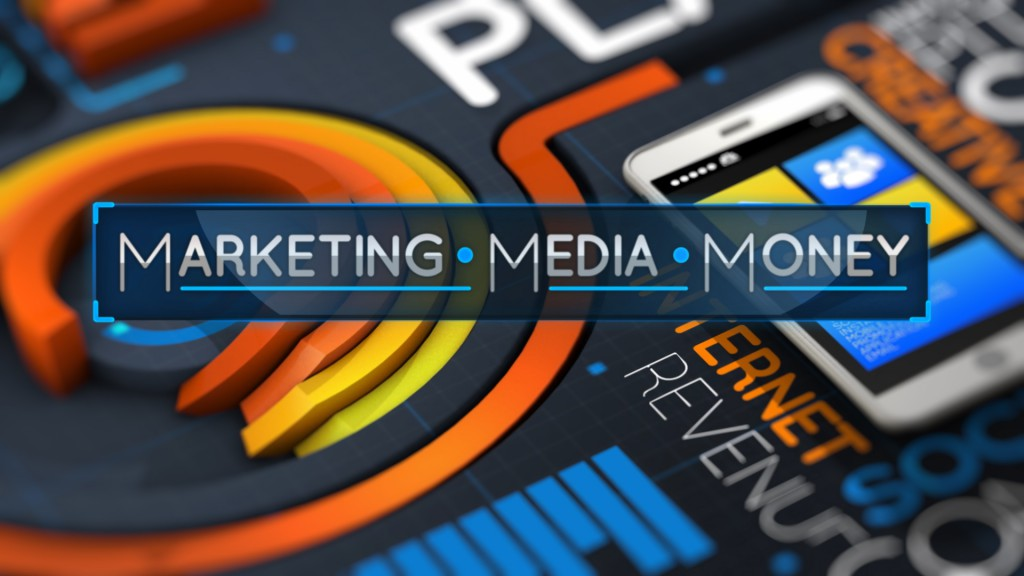 CNBC launches new ad industry series 'Marketing. Media. Money'