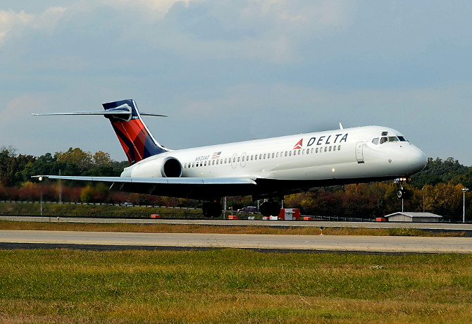 PHD wins Delta Air Lines global media business