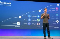 Rise of the chatbots? Facebook Messenger platform now open to brand 'bots'